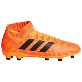 【海外限定】アディダス adidas 18.3 メンズ nemeziz 183 fg 靴