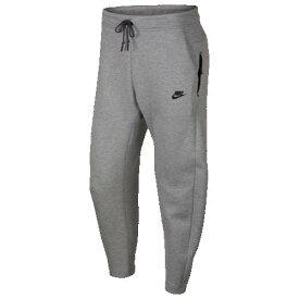 【海外限定】ナイキ テック フリース men's メンズ nike tech fleece open hem pants mens パンツ