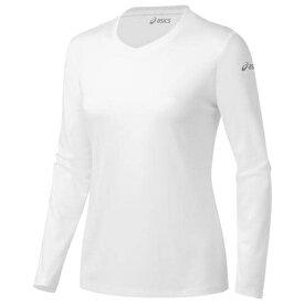 【海外限定】アシックス asics スリーブ シャツ women's レディース readyset long sleeve t womens【outdoor_d19】