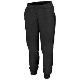 【海外限定】augusta sportswear team tonal heather fleece jogger womens チーム ヘザー フリース ジョガーパンツ women's レディース