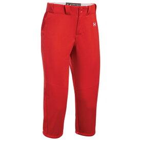 【海外限定】アンダーアーマー チーム アイコン women's レディース under armour team icon knicker pants womens【outdoor_d19】