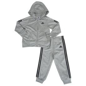 【海外限定】アディダス adidas threestripe set boys infant ベビー ベビー服 キッズ