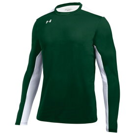 【海外限定】under armour アンダーアーマー team チーム trifecta shooter shirt men's メンズ【outdoor_d19】