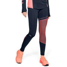 アンダーアーマー UNDER ARMOUR コールドギア タイツ WOMENS レディース COLDGEAR TIGHTS アウトドア トレーニング パンツ スポーツ フィットネス 送料無料
