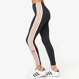 【海外限定】アディダス アディダスオリジナルス adidas originals オリジナルス レギンス タイツ レディース adibreak leggings