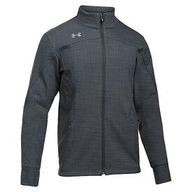 【海外限定】アンダーアーマー チーム ジャケット men's メンズ under armour team barrage softshell jacket mens トップス