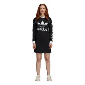 【海外限定】アディダス アディダスオリジナルス adidas originals オリジナルス ウィンター ドレス レディース winter ease longsleeve dress