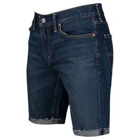 【海外限定】levi's ショーツ ハーフパンツ men's メンズ levis 511 cut off shorts mens