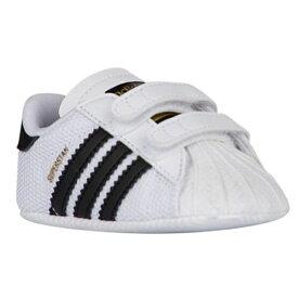 【海外限定】アディダス アディダスオリジナルス adidas originals オリジナルス スーパースター ' superstar crib boys infant