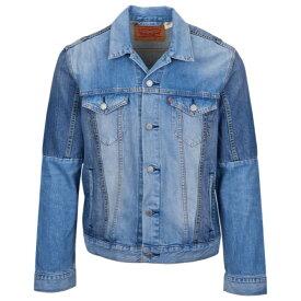リーバイス LEVIS ジャケット MENS メンズ UNBASIC BLOCK JACKET コート ファッション 送料無料
