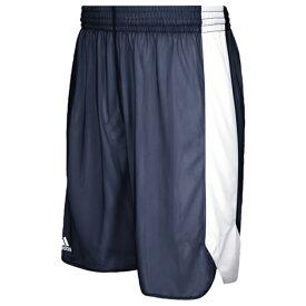 【海外限定】アディダス adidas team チーム crazy クレイジー explosive reversible リバーシブル shorts ショーツ ハーフパンツ men's メンズ