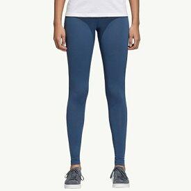 【海外限定】アディダス アディダスオリジナルス adidas originals adicolor trefoil leggings オリジナルス トレフォイル レギンス タイツ レディース