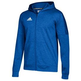 【海外限定】アディダス adidas チーム フリース フーディー パーカー men's メンズ team issue fleece full zip hoodie mens