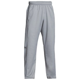 アンダーアーマー チーム フリース men's メンズ under armour team double threat fleece pants mens