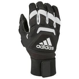 アディダス ADIDAS マックス 2.0 MENS メンズ FREAK MAX 20 LINEMAN GLOVES アメリカンフットボール スポーツ アウトドア