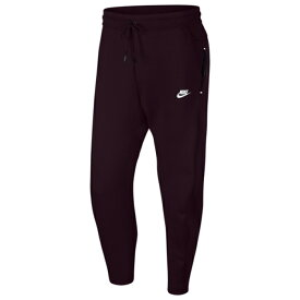 【海外限定】ナイキ テック フリース men's メンズ nike tech fleece open hem pants mens