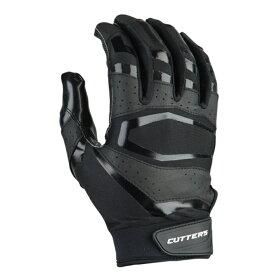 カッターズ cutters rev pro プロ 3.0 solid ソリッド receiver レシーバー gloves men's メンズ