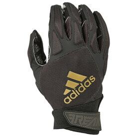 【海外限定】アディダス adidas 4.0 パッド レシーバー グローブ グラブ 手袋 men's メンズ freak 40 padded receiver glove mens スポーツ アメリカンフットボール アウトドア【outdoor_d19】