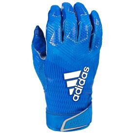 アディダス ADIDAS アディゼロ 8.0 レシーバー グローブ グラブ 手袋 MENS メンズ ADIZERO 5STAR 80 RECEIVER GLOVE スポーツ アメリカンフットボール アウトドア