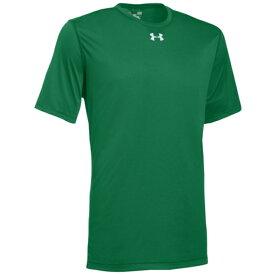 【海外限定】アンダーアーマー チーム 2.0 s 半袖 シャツ men's メンズ under armour team locker 20 ss t mens フィットネス