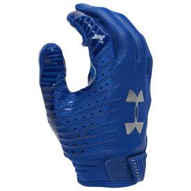 【海外限定】アンダーアーマー レシーバー men's メンズ under armour spotlight nfl receiver gloves mens