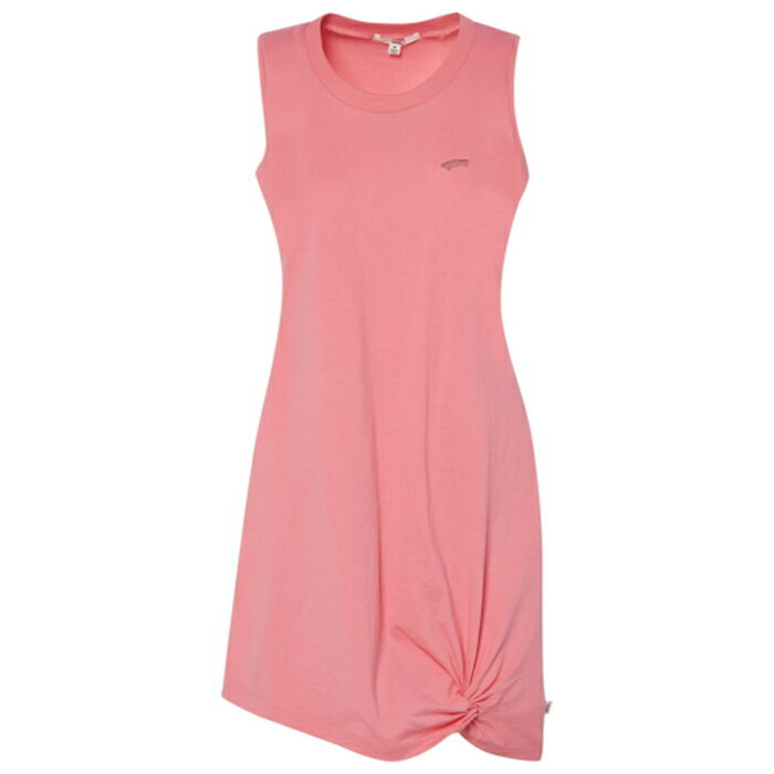 【海外限定】バンズ ドレス レディース vans knotty dress