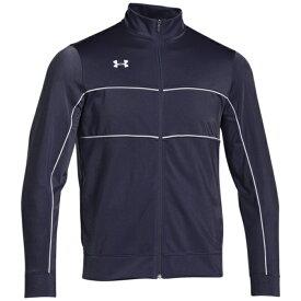 under armour team rival knit warmup jacket mens アンダーアーマー チーム ライバル ニット ウォームアップ ジャケット men's メンズ