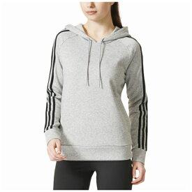 【海外限定】アディダス アディダスアスレチックス adidas athletics フーディー パーカー women's レディース 3stripes cotton hoodie womens