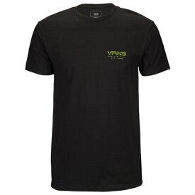 バンズ VANS S 半袖 シャツ MENS メンズ TERMINAL MODE SS T Tシャツ カットソー ファッション トップス 送料無料