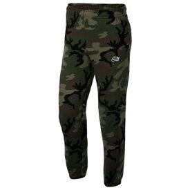 【海外限定】ナイキ エスビー アイコン フリース men's メンズ nike sb icon camo fleece pants mens【outdoor_d19】