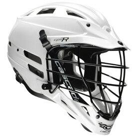 【海外限定】カスケード cascade ラクロス ヘルメット men's メンズ cpxr lacrosse helmet mens