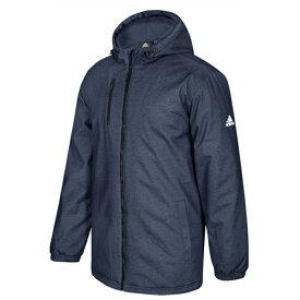 【海外限定】アディダス adidas チーム ゲーム ジャケット men\'s team game built heavyweight jacket mens