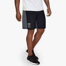 アンダーアーマー UNDER ARMOUR フットボール ショーツ ハーフパンツ MENS メンズ FOOTBALL SHORTS アメリカンフットボール スポーツ アウトドア 送料無料
