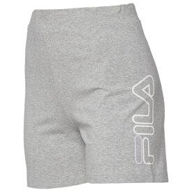 【海外限定】フィラ ハイ ショーツ ハーフパンツ women's レディース fila beatriz high waist bike shorts womens ボトムス
