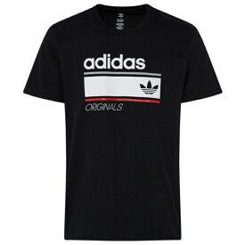 アディダス アディダスオリジナルス ADIDAS ORIGINALS オリジナルス レトロ シャツ MENS メンズ RETRO T Tシャツ カットソー ファッション トップス