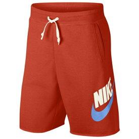 ナイキ NIKE ショーツ ハーフパンツ MENS メンズ ALUMNI SHORTS ズボン ファッション パンツ 送料無料