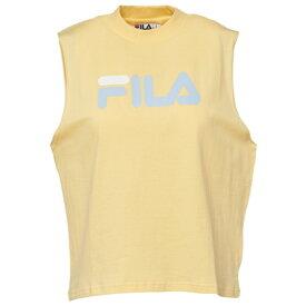 フィラ FILA ノンスリーブ WOMENS レディース HELENA SLEEVELESS TOP トップス Tシャツ レディースファッション カットソー 送料無料