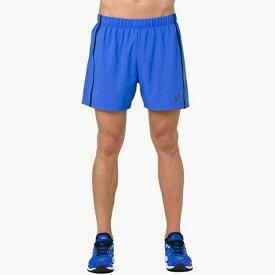 【海外限定】アシックス asics ショーツ ハーフパンツ men's メンズ 5 shorts mens【outdoor_d19】