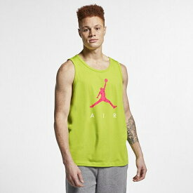 ナイキ ジョーダン JORDAN タンクトップ MENS メンズ POOLSIDE TANK アウトドア スポーツ バスケットボール 送料無料
