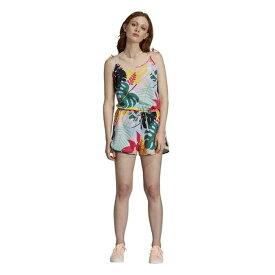 【海外限定】アディダス アディダスオリジナルス adidas originals jumpsuit womens オリジナルス women's レディース
