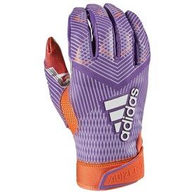 【海外限定】アディダス adidas アディゼロ 8.0 レシーバー グローブ グラブ 手袋 men's メンズ adizero 5star 80 receiver glove mens【outdoor_d19】