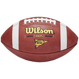 【スーパーセール商品 12/4-12/11】ウィルソン WILSON ゲーム MENS メンズ OFFICIAL NCAA GAME BALL スポーツ アウトドア アメリカンフットボール ボール 送料無料