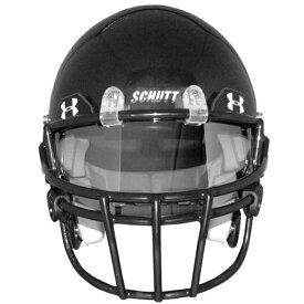 アンダーアーマー UNDER ARMOUR フットボール MENS メンズ FOOTBALL VISOR アウトドア アメリカンフットボール スポーツ プロテクター 送料無料