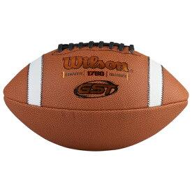 ウィルソン WILSON フットボール MENS メンズ GST OFFICIAL COMPOSITE FOOTBALL アウトドア ボール アメリカンフットボール スポーツ