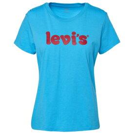 リーバイス LEVIS シャツ WOMENS レディース THE PERFECT T レディースファッション カットソー トップス Tシャツ 送料無料