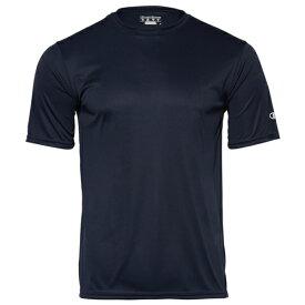 チャンピオン CHAMPION シャツ MENS メンズ DOUBLE DRY FITTED T トレーニング アウトドア フィットネス スポーツ トップス 送料無料