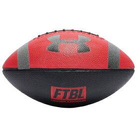 アンダーアーマー UNDER ARMOUR フットボール GS(GRADESCHOOL) ジュニア キッズ 295 MINI FOOTBALL GSGRADESCHOOL ボール スポーツ アウトドア アメリカンフットボール 送料無料