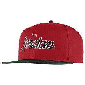 【海外限定】jordan ジョーダン script スクリプト pro プロ snapback スナップバック バッグ cap キャップ 帽子