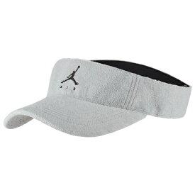 【海外限定】ジョーダン プール キャップ 帽子 jordan visor pool cap