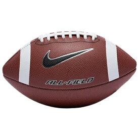 【スーパーセール商品 12/4-12/11】ナイキ NIKE 3.0 フットボール ALLFIELD 30 OFFICIAL FOOTBALL アウトドア アメリカンフットボール スポーツ 送料無料